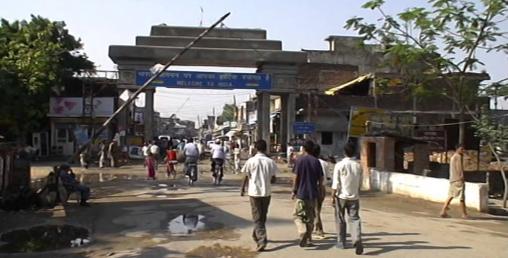 आजदेखि नेपाल–भारतका प्रमुख चार नाका मात्रै खुल्ने