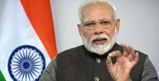 भारतमा २० लाख करोडको आर्थिक प्याकेज घोषणा