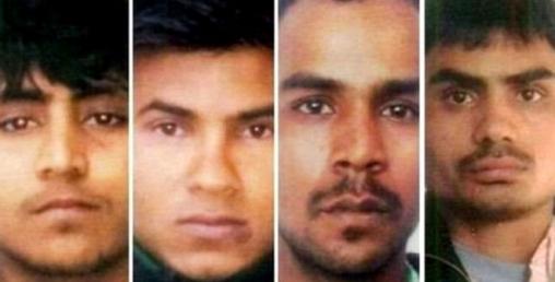 सामूहिक बलात्कार गरेका चारजनालाई मृत्युदण्डअघि परिवारसँग अन्तिम पटक भेट्न दिईने