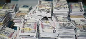 मध्यरातसम्म बैंक खुला, तीन दिनमा ७६ अर्ब भुक्तानी