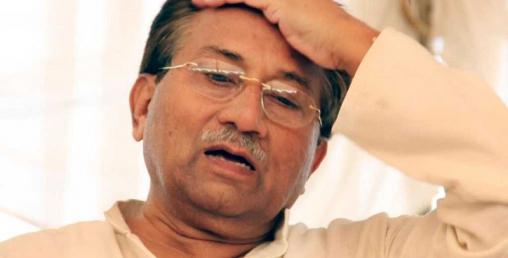 फाँसी दिनुअघि नै मुसर्रफको मृत्यु भए तीन दिनसम्म शव झुण्ड्याउनू : अदालत
