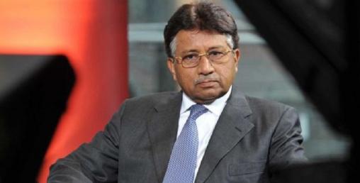 पाकिस्तानका पूर्वराष्ट्रपति परवेज मुशर्रफलाई मृत्युदण्डको फैसला