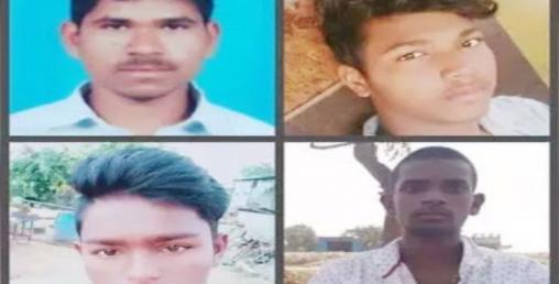 भारतमा डाक्टरको बलात्कार र हत्याका चारै आरोपी मारिए