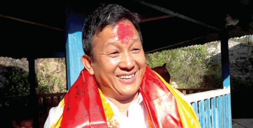 नेकपाका संसद पार्वत गुरुङ अदालतमा उपस्थित, आजै थुनछेकको बहस हुने