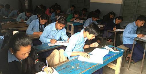 एसइई परीक्षामा विशेष सावधानी, विद्यालयमै नर्सको सुविधा