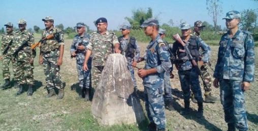 अब सीमामा भारतकै सरह सशस्त्रको बीओपी