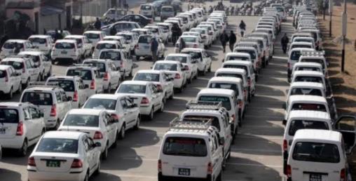 अव्यवस्थित सवारी पार्किङ हल गर्न जापानद्धारा मेकानिकल पार्किङको प्रस्ताव