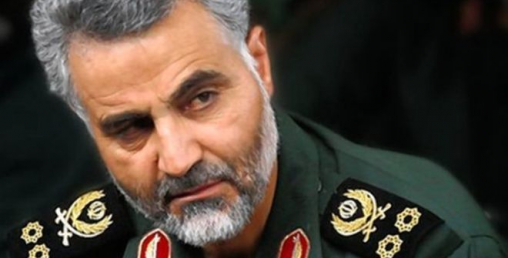 इरानी सैन्य कमाण्डर अमेरिकी हमलामा मारिए