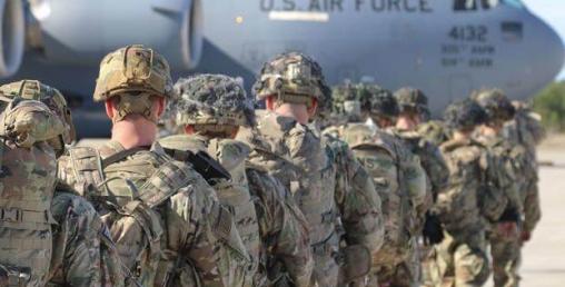 इराकी संसदको आदेश: अमेरिका सहित सबै विदेशी सेनाले देश छाड्नु