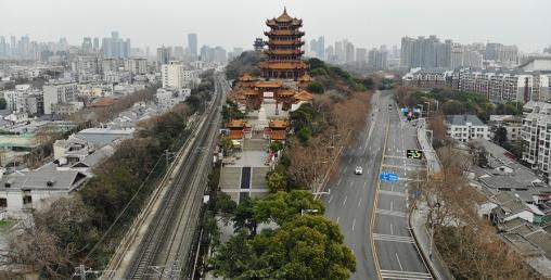 विश्वमा लकडाउन हुँदा, चीनमा कारखानाहरू चले, जनजीवन ट्रयाकमा