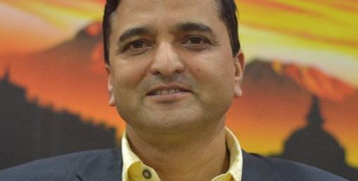 निजगढमै अन्तर्रा्ष्ट्रिय विमानस्थल बनेरै छाड्छः मन्त्री भट्टराई