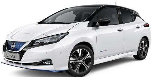 विद्युतीय गाडीको कर घटेपछि नयाँ विद्युतीय गाडी ''निशान लिफ'' नेपाल आउँदै