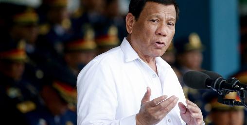 रुसको खोपका बारेमा विश्वले नै प्रश्न गरिहदा फिलिपिन्सका राष्ट्रपतिले भने यस्तो भने