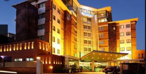 प्लाटिनम होटलको क्यासिनोबाट दश जना पक्राउ