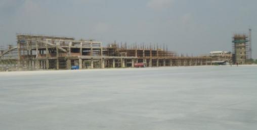 गौतमबुद्ध अन्तर्राष्ट्रिय विमानस्थल निर्माण कार्य रोकियो