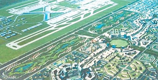 निजगढ विमानस्थलका लागि एक लाख २० हजार रुख काटे पुग्ने