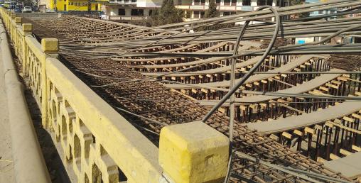 पप्पुले टेकुपछि वागमती पुल पनि गुणस्तरहीन बनाउँदै, आधा नबन्दै भत्काउनुपर्ने निर्देशन