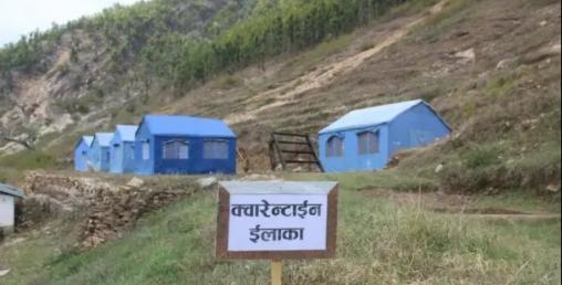 काठमाडौं छाड्नेले १० दिन क्वारेन्टिनमा बस्नुपर्ने