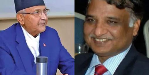भारतीय गुप्चरका प्रमुखलाई कुटनीतिक मर्यादा मिचेरै भेट्न पर्ने के बाध्यता आयो नेपालका प्रमलाई