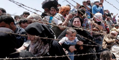 महामारीका कारण शरणार्थीको संख्या तीन मिलियनले बढे