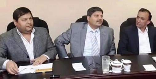 दक्षिण अफ्रिकामा भारतीय व्यापारीको खाता रोक्का