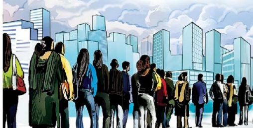 ९ लाख जनशक्ति बेरोजगार, प्रदेश नम्बर २ मा सबैभन्दा बढी
