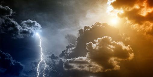 ११ गतेसम्मको मौसम : अधिकांश स्थानमा चट्टयाङ्ग र हावाहुरी सहित वर्षा