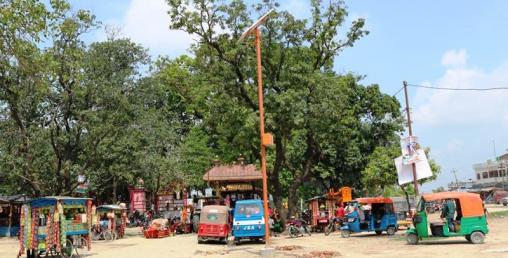 सीमा स्तम्भ सार्न आउने भारतीयहरु नाकामै सामातिने