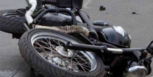 सिनामंगलमा डलरलाग्दो दुर्घटना, एकको मृत्यु बाइक कच्याककुचुक