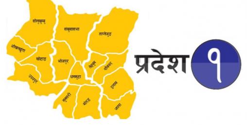 प्रदेश १ मा ८ हजारबढी उद्यमी, उद्योग र वाणिज्यको संख्या ८,४९२ पुगे (नीति तथा कार्यक्रम पूर्णपाठ)