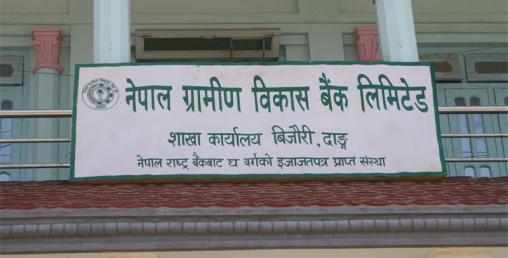 ग्रामीण विकास लघुवित्तको ३२ लाख ७५ हजार कित्ता हकप्रद बैशाख २७ देखि