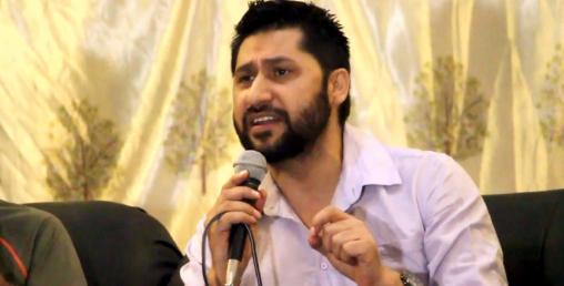 पत्रकार रवि लामिछाने विरुद्ध फेरी अर्काे मुद्धा दर्ता