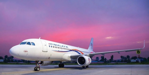 हिमालय एयरलाइन्सले मार्च महिनाभर साउदी उडान नभर्ने