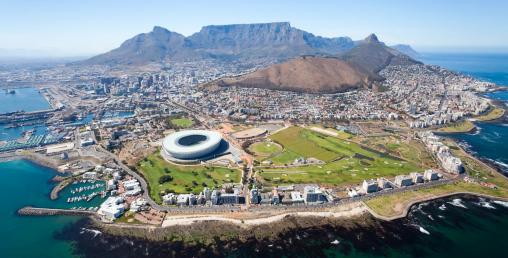 दक्षिण अफ्रिकामा कम्तीमा एक लाख व्यवसाय बन्द हुने अवस्थामा