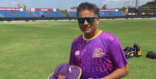 ऋणको कारण भारतीय पूर्व क्रिकेट खेलाडीद्वारा आत्महत्या