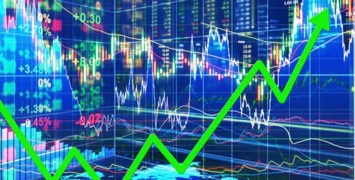 भारतको नयाँ आर्थिक वर्षको पहिला दिन शेयर बजार भारी अंकले बढ्यो