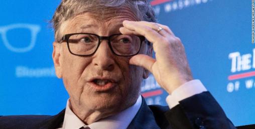 बिल गेट्सलाई पछुताे - 'एन्ड्रोइड खरीद नगर्नु जीवनकै ठूलो गल्ती भयाे'
