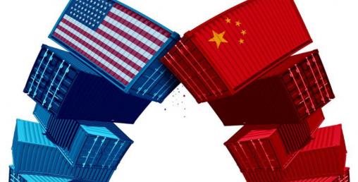 ट्रम्पकाे व्यापार-युद्ध : चिनियाँ सामानमा थप १५ प्रतिशत कर आजदेखि लागू