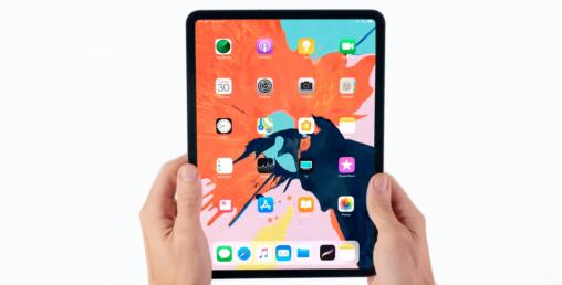 एप्पलकाे नयाँ आइप्याड टच लन्च , १८ हजार ९ सय (भारु)