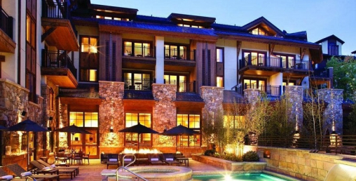 होटल क्षेत्रमा वैदेशिक लगानी वृद्धि