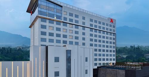 मेरियट होटलमा सुरक्षा सुनिश्चित गर्दै आशाको दीप बल्यो