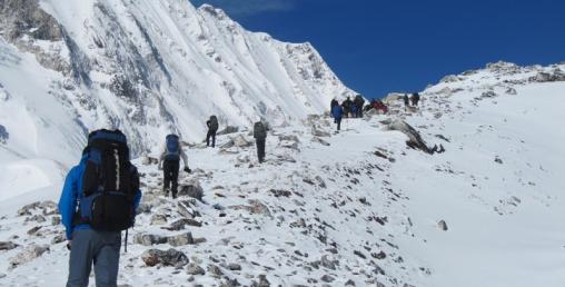 नेपाल भ्रमण वर्षको आधिकारिक वेबसाइट बन्यो