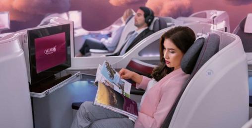 कतार एयरवेजमा यात्रा गर्ने यात्रुलाई २५ प्रतिशत सम्म छुट