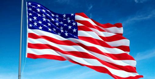 अमेरिकाको जीडिपीमा ३३ प्रतिशत गिरावट
