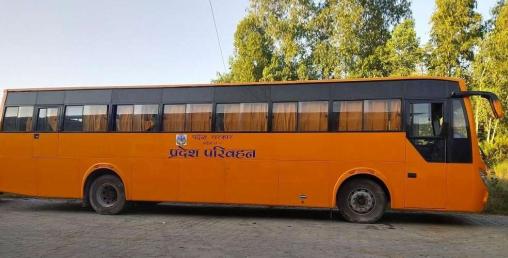 प्रदेश नं २ सरकारको आफ्नै सार्वजनिक यातायात सञ्चालन तयारी