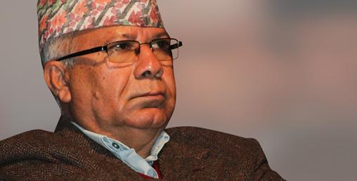 प्रचण्ड–माधव समूहको घोषणाः नेकपाको नयाँ अध्यक्षमा नेपाल