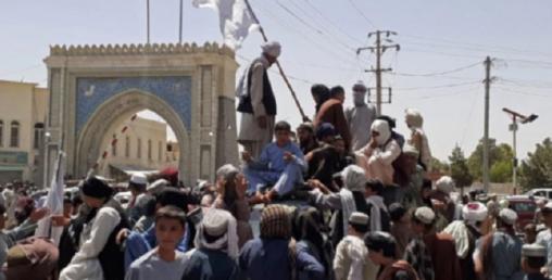 एक हप्तामा हजारौं अफगानीलाई सहयोग