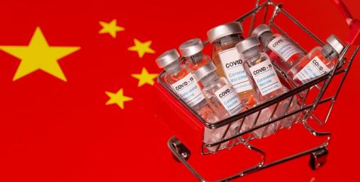 चीनबाट थप १० लाख मात्रा खोप अनुदान स्वरुप आउँदै