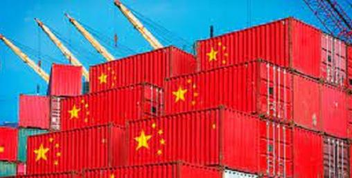 चीनको आयात, निर्यात बढ्यो