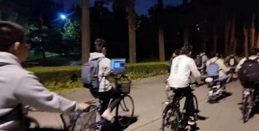 यो हो चम्किलो चीनका अँध्यारा युवाहरूको कथा